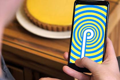 Inilah Daftar Samsung yang mendapatkan OS Android Pie 9.0