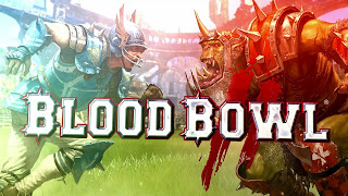 Blood Bowl 2 Cover Wallpaper