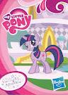 MLP Wave 1 Twilight Sparkle Blind Bag Card