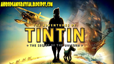 Tintin HD apk + data