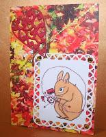http://craftysuze.blogspot.ca/2013/11/fall-bunny.html