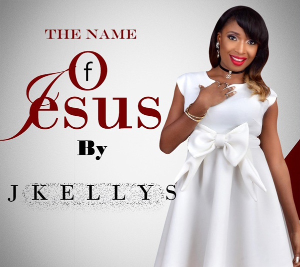 DOWNLOAD : Jkellys - The Name of Jesus