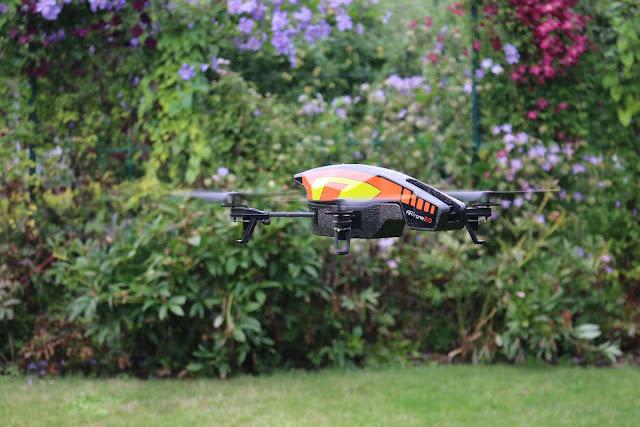 10 Manfaat dan Kegunaan Drone Dalam Berbagai Bidang