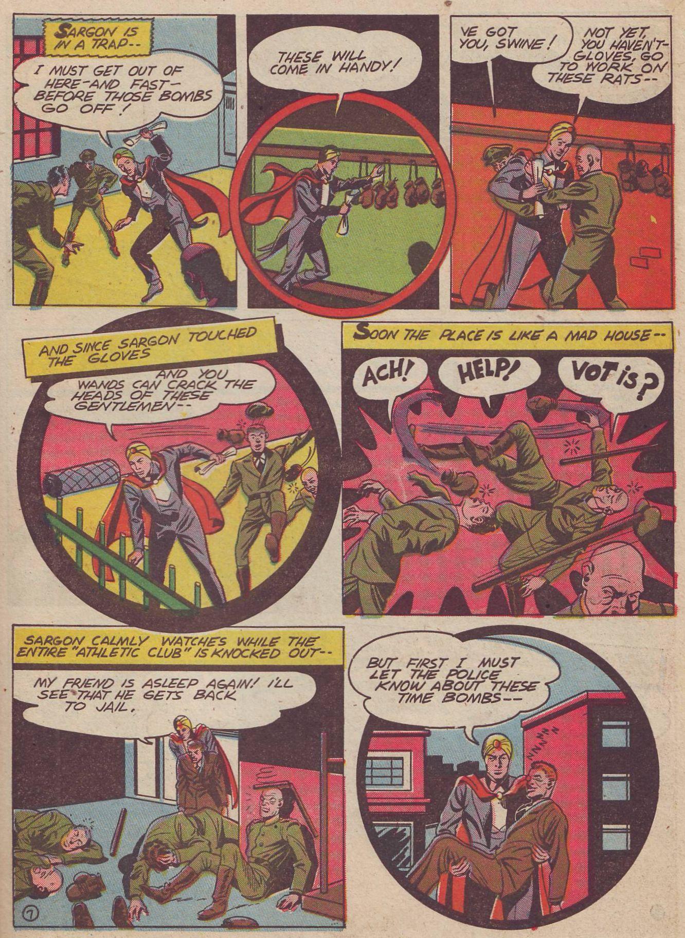 Read online All-American Comics (1939) comic -  Issue #37 - 51