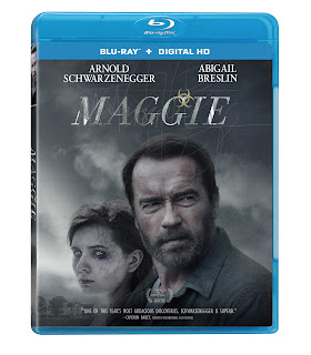 Blu-ray Review: Maggie