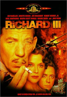 film movie richard iii (1995)