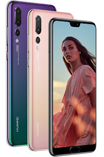 Huawei P20 pro specifications, features, price