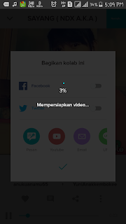 Cara Download Video Rekaman Di Smule Dengan Android