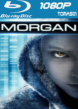 Morgan (2016) BRRip 1080p