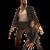 PNG Wolverine (X-men, Logan movie, Hugh Jackman)
