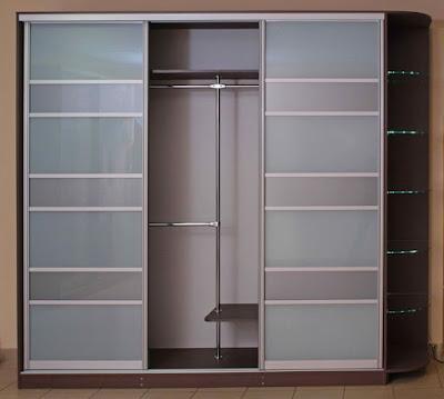 1modern bedroom wardrobe design ideas 2019