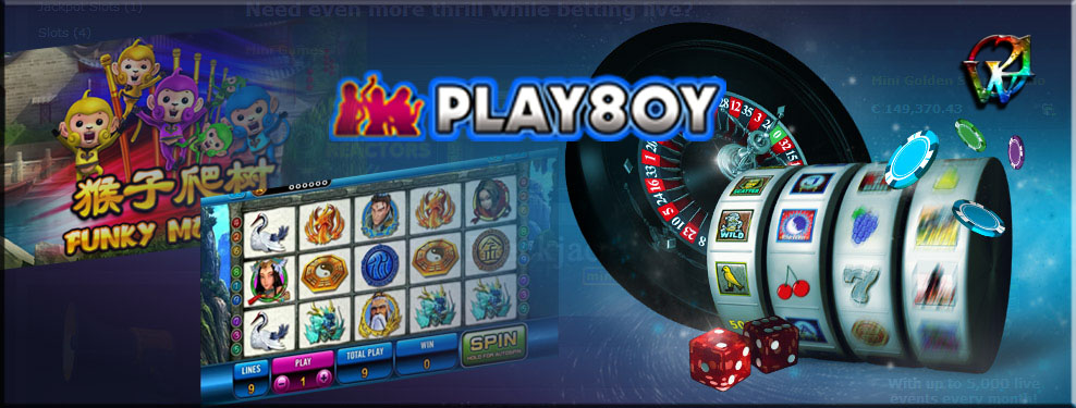 download playboy888 casino