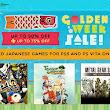 Golden Week Puts Japanese Vita Games On Sale