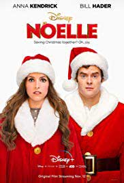 Noelle (2019) Online HD (Netu.tv)