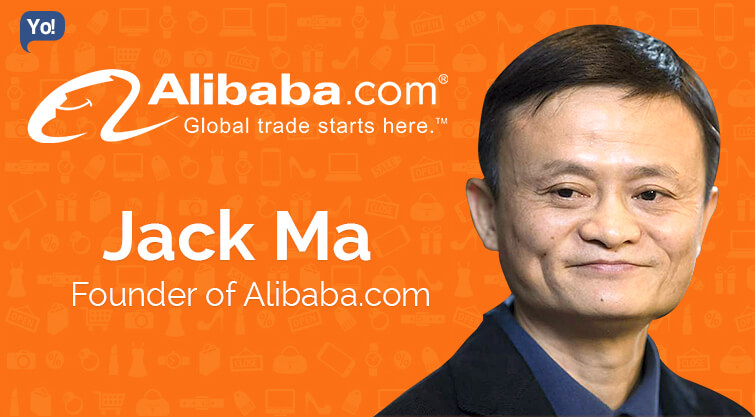 Facts About Founder Of Alibaba Group Teenagersnest