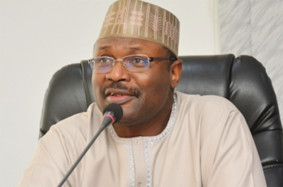 INEC to pay Ad-Hoc staff, 30,500 each