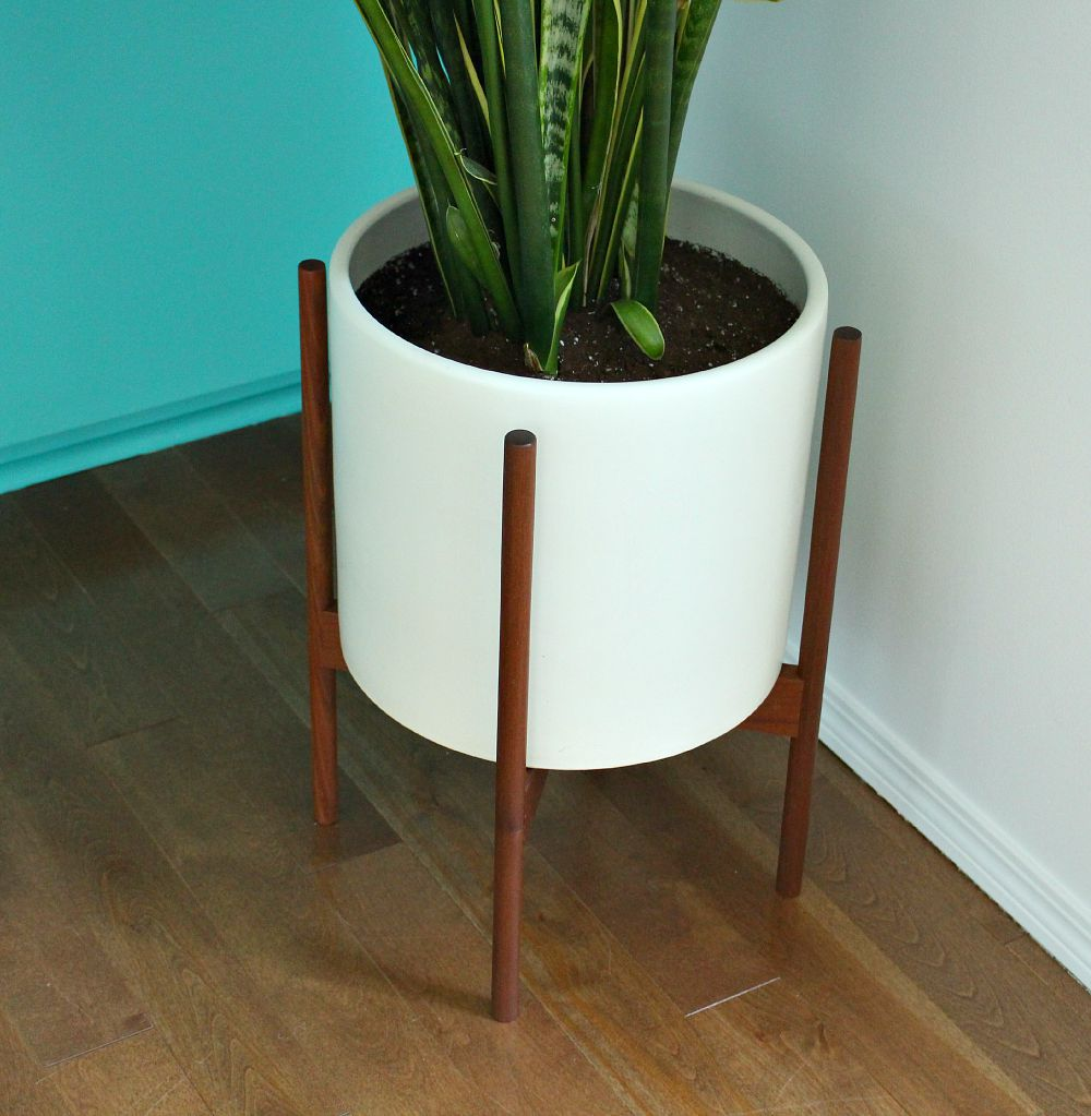 Is the modernica case study planter worth the price