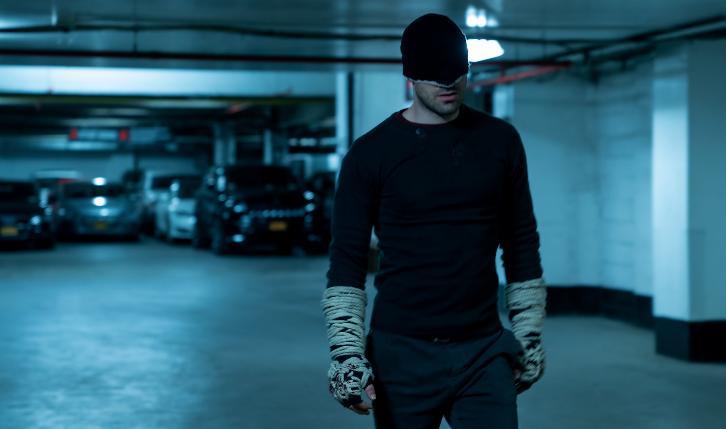 "Daredevil - Season 3 - Advanced Preview: ""Healing"""
