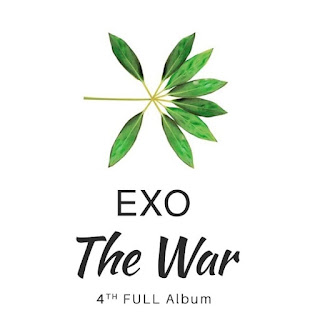 [SET] EXO - The War Albümü
