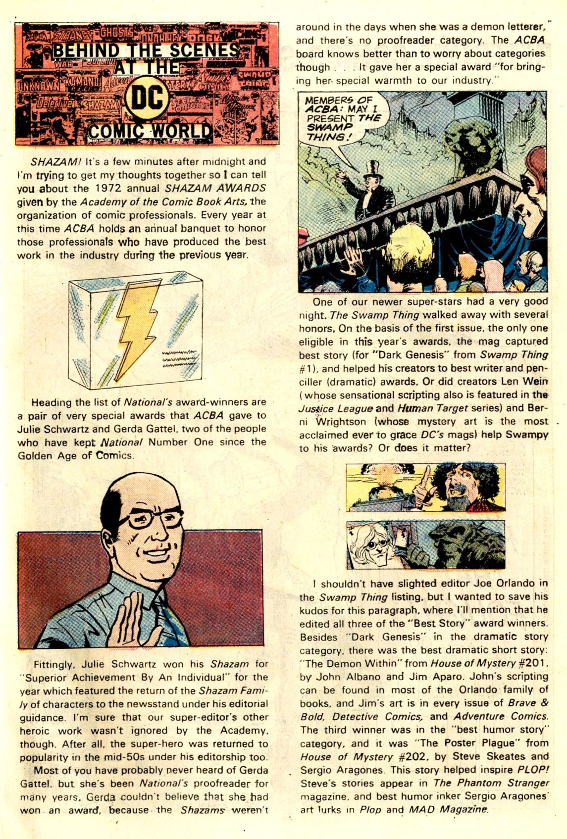 Detective Comics (1937) 438 Page 77