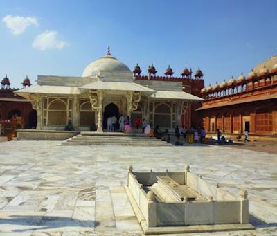 Akbar palaca