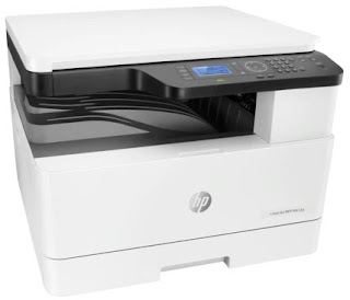 HP LaserJet MFP M433a Printer Driver Download