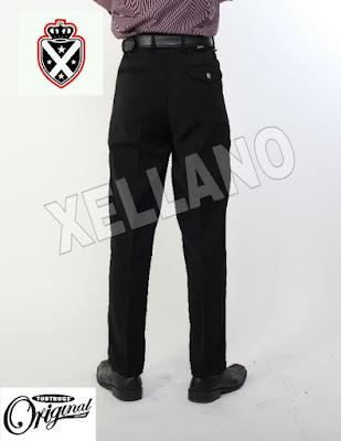 celana kain pria regular fit, grosir celana panjang formal pria, merek celana formal pria terbaik