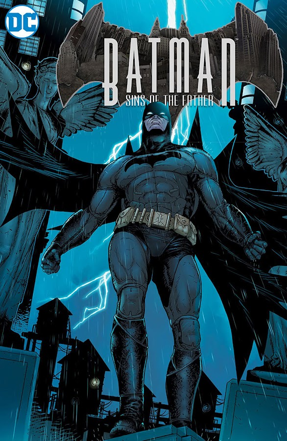batman telltale series comics