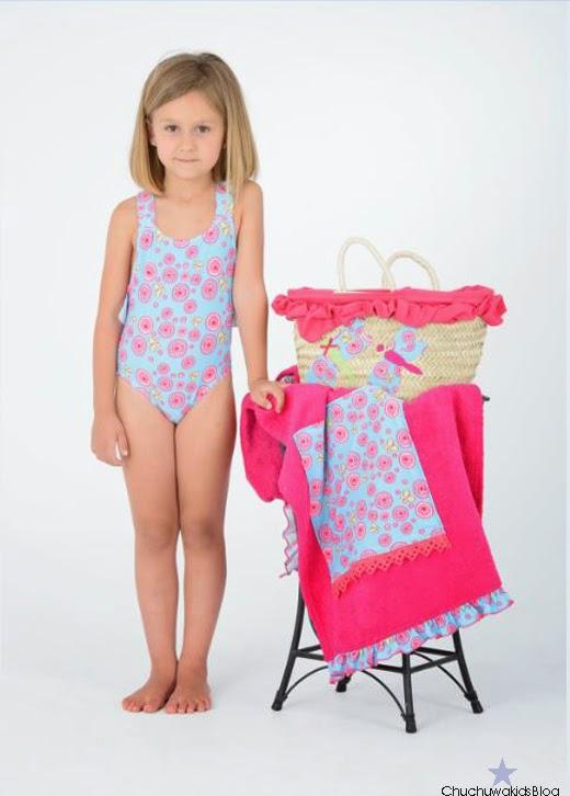 Infantil Blog Infantilla Moda Colección Ormiga Baño De 2DIeWEH9Y