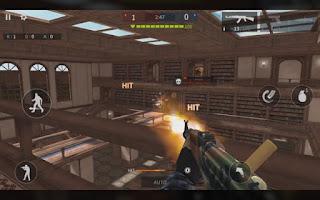 Point Blank Strike Mobile APK