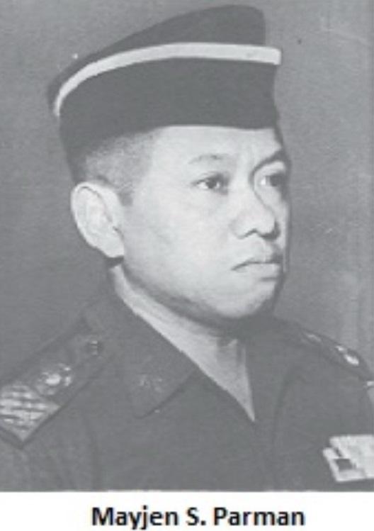 Jendral S Parman