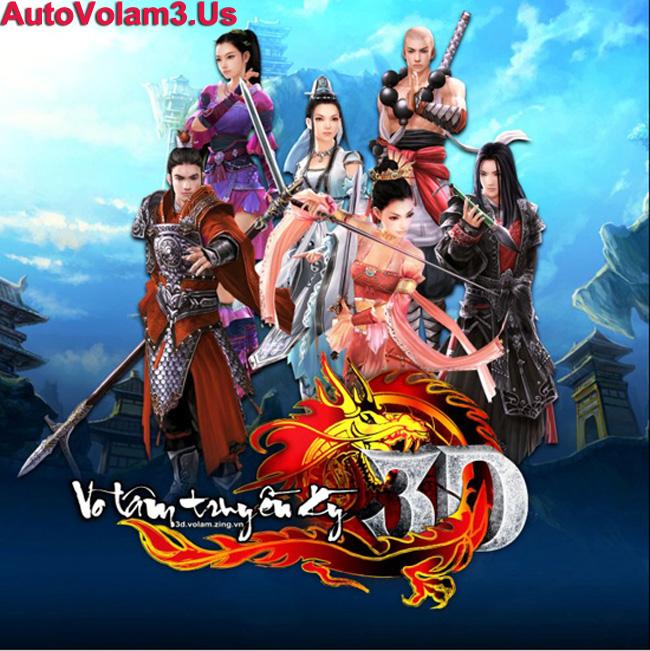 Phiên bản game Võ Lâm Truyền Kỳ 3 Đài Loan sẽ chính thức closed beta vào  ngày 5/10/2011 tới. Ngay bây giờ các bạn game thủ Việt Nam đã có thể tải ...