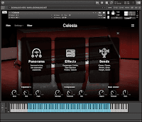 Download Muze Celesta full version