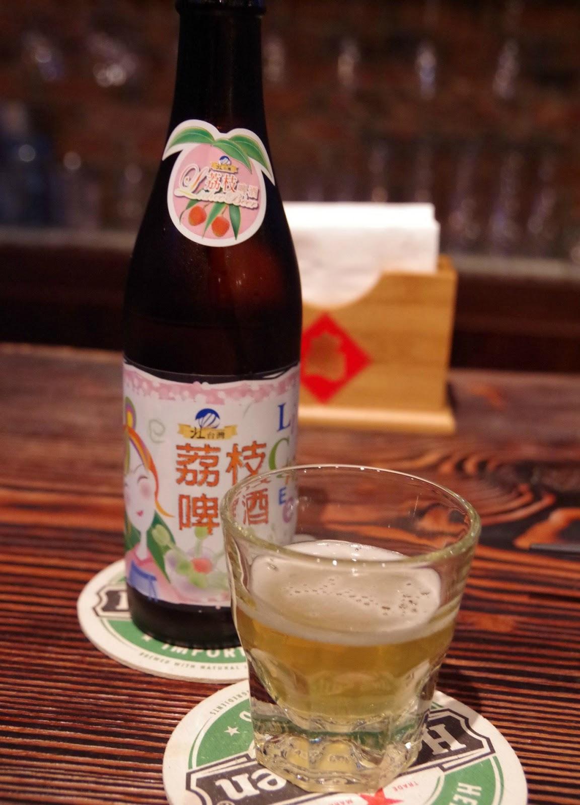 NETPP's La Vie: 【新竹】把酒言歡。黑食堂 (經國店)