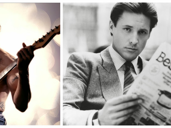 Single Moms, Rock Stars and Bruce Boxleitner