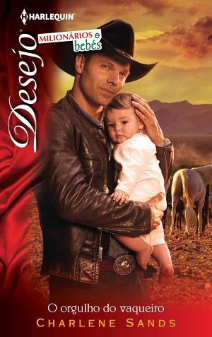 O orgulho do vaqueiro - Charlene Sands