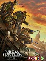 Ninja Rùa: Đập Tan Bóng Tối