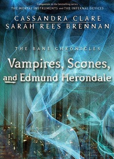 Vampires, Scones and Edmund Herondale PDF Download
