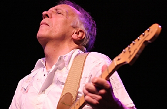 The Classic Rock Music Reporter Robin Trower Interview The Guitar