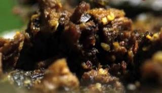 kuliner ekstrim khas minahasa