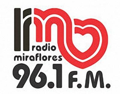 Radio Miraflores - 1250 AM / 96.1 FM - Lima, Perú - en vivo