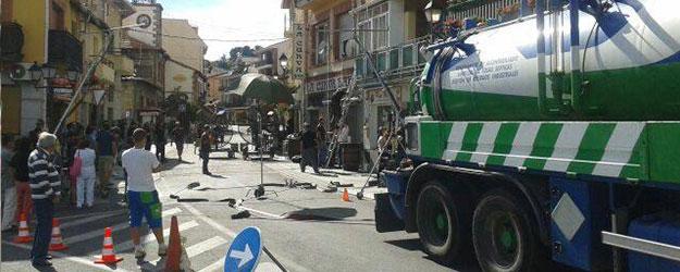 Poceros en Madrid Arzam