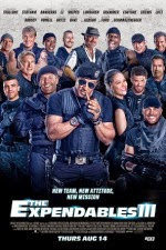 The Expendables 3 (2014) HIGH-QUALITY DVDScr 600MB Ganool
