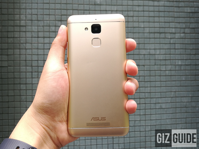 Report: Asus ZenFone 3 Max Now In PH Stores, Priced At 8995 Pesos Only!