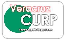Curp Gratis En Veracruz Registros Civiles Curp Consultar