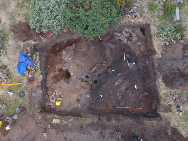 Pictish Burghead site reveals more than anticipated