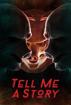 Tell Me a Story 1ª Temporada Torrent - WEB-DL 720p/1080p Legendado