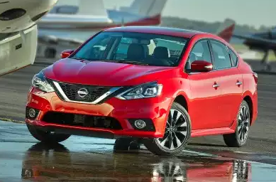 2017 Nissan Sentra NISMO Review