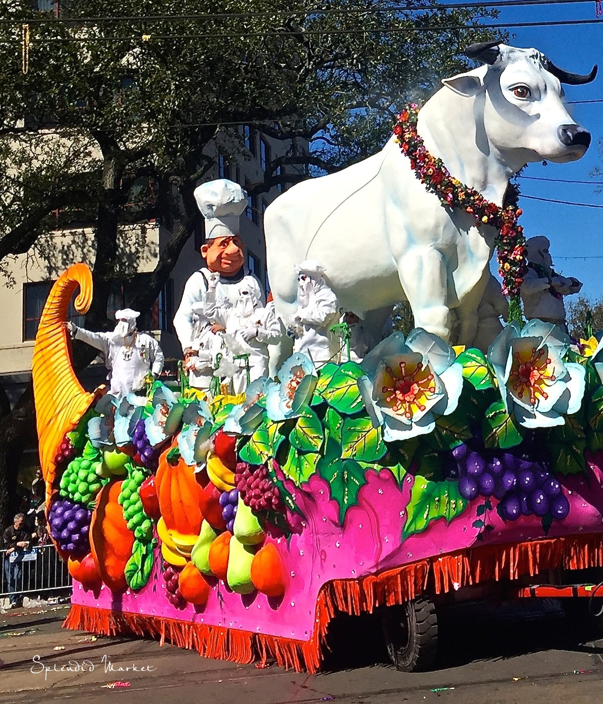 history of mardi gras Kids learn about mardi gras the history and facts about this holiday which is huge in the city of new orleans.