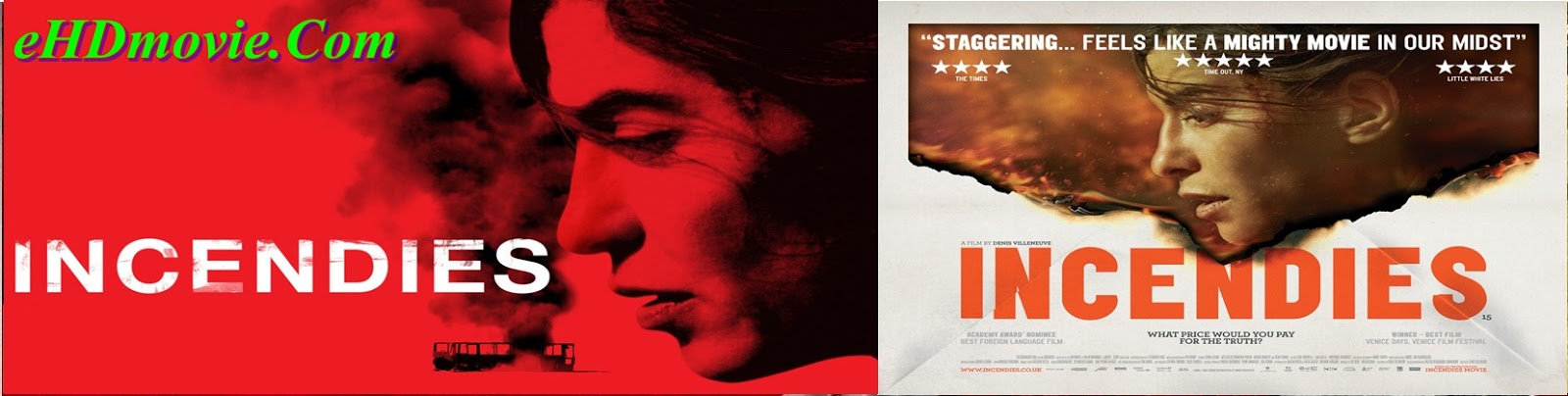 Incendies 2010 Full Movie English 720p - 480p ORG BRRip 450MB - 1GB ESubs Free Download